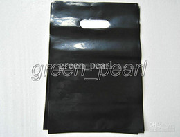 Wholesale New arrival makeup Plastic bag Cosmetic Bag Black free gift