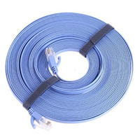 Wholesale RJ45 m Lan Network Cable Ethernet Cord Extension Cable