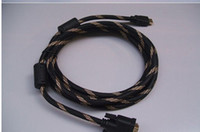Wholesale HDMI TO DVI DVI TO HDMI meter M hot sales fashion AB1707