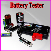 battery size universal - Universal Battery Tester V V Button Checker BT Test Multiple Sizes Whole Sale price new