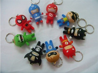 Wholesale Lovely Cartoon Usb Flash Drive Memory Stick Real GB Memory with free gift box amp years warranty