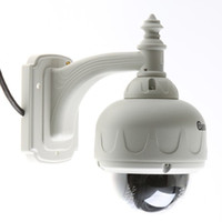Wholesale outdoor ip ptz wireless camera WaterProof X Dome Camera Night Vision WiFi Surveillance CCTV