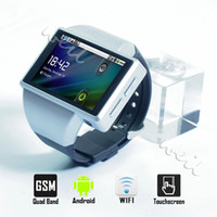 Android Quad Band - Android Watch Phone DK Z1 with MP camera single card GPS WIFI Quad band GB TF buletooth Earphone