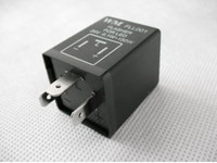 Wholesale V V Turn Signal Indicator Electronic Flasher Blinker Relay Car Motorcycle
