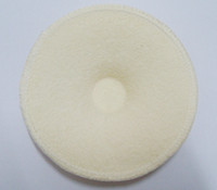 Wholesale Hot Bamboo Fiber Washable High Absorbent Maternity Breast Feeding Pads Nursing Pads