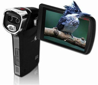Wholesale HD D MP Camcorder Digital Video Camera D Version quot LCD Display AV out D FX HDD5 HDMI