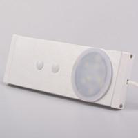 aluminum drawer - High Power LED Lights LED For Cabinet Drawer Closet Display Aluminum Housing Slim Body
