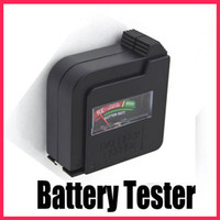 Wholesale Universal Battery Tester BT BT860 V V Button Mini Batteries Checker Sales