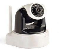 Compra Wireless ip camera-Cámara ip noche vison infrarrojo conectado cámara IP inalámbrica WIFI H.264 ID002A WIP604MW