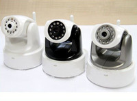 Wholesale Infrared night vison ip camera wired wireless WIFI IP camera H WIP604MW ID002A