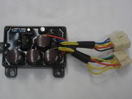 Wholesale 5KW Generator and Welder AVR Generating and Welding Dual Generator AVR