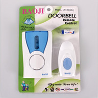 wireless doorbell   Wireless Cordless Digital Door Bell 100M 32 Sound Chime Musics APPA0074