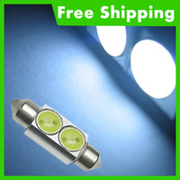 Wholesale 36mm SMD W White Festoon Interior LED Light Bulb