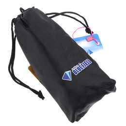Wholesale 55 L L Outdoor Backpack Rain Cover Bag Water Resist Proof rain cover waterproof bag cover H4997B