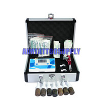 Wholesale Permanent makeup kit with make up needles and makeup ink ml