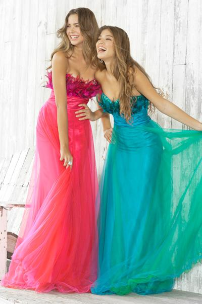 Good Homecoming Dresses Stores - Evening Wear