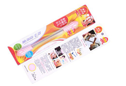 Wholesale Hot Sale Facial Threading Epistick Epilator Spring Hair Remover Removal Stick Retail amp