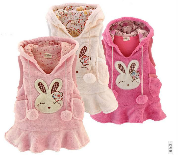 Best Quality Baby Clothing Girl Clothes Coral