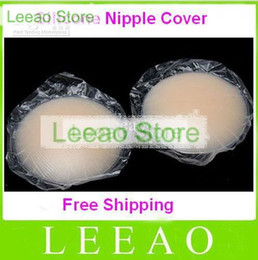 Wholesale 300pcs pairs Invisible Bra Breast Nipple Cover Silicone Pad Skin Adhesive Reusable Bra