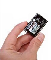 le moins cher, le plus petit mini caméra dv dvr mini caméra enregistrement vidéo Livraison gratuite