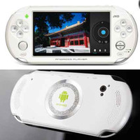 Cheap 5inch game player Best 4GB Yes mp3 mp4