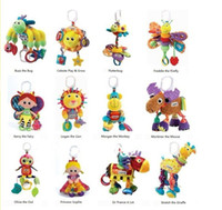 Wholesale Lamaze Early Development Toys Play amp Grow Stuffed Toy Baby Toys