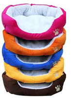 Wholesale 2012 HOT Colorful Pet Cat and Dog bed HIgh Quality Dog bed pet product great gift for dog cat rabb