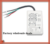 Wholesale key programmer Automotive tools MB ESL Emulator Simulator auto detect parts automotive supplies