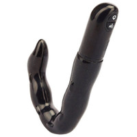 Man prostate massage toys - High quality Frequency Anal Vibrator Male G spot Prostate massage anal masturbation Toy Sex vibration U2509