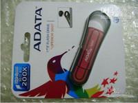 Wholesale DHL USB memory stick U2P flash Dirver Storage thumbdrives pendrives colors