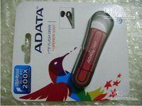 DHL liberan USB 2.0 dispositivo de memoria flash de U2P Dirver almacenamiento thumbdrives pendrives 2colors