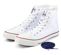 Wholesale New style top quality Canvas Classic Shoe High amp Low Sport Sneakers Casual shoes outdoor shoes BB07