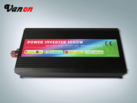 Wholesale Power Inverter W KW DC24V TO AC220V Output Pure Sine Wave and USB Port