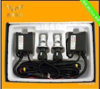 achat en gros de 55w expédié kit hid-Livraison gratuite + 55W BI- XENON HID KIT h4 Salut / Lo , 9007 Salut / Lo , h13 Salut / Lo , 9004 Salut / Lo Kit Xénon plus rapide