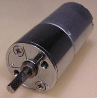 Wholesale DC V V RPM High Torque Gear Motor mm x mm x mm Reversible