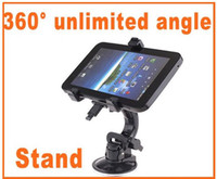 Wholesale Multifunctional Stand for iPad Samsung P1000 GPS PDA Ebook