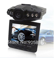 Wholesale C4AP MP Car Box DVR with screen degree swing AC Charger Rechargable