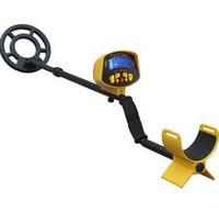 Wholesale MD3010II underground metal detector treasure gold detector Revealer meters