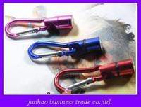 Wholesale Colorful LED Night Light Emitting Pendants Cat and Dog Luminous Safety Collar Pet Tag Flash Tracker