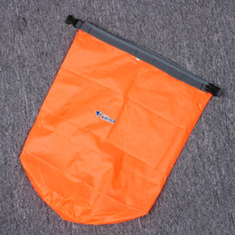 Wholesale 20L Water Resistant Waterproof Dry Bag for Canoe Kayak Rafting Camping drifting H8071S