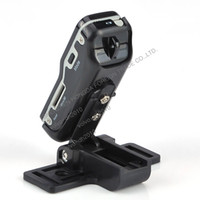 Wholesale MINI DV DVR VIDEO CAMERA SPORTS SPY CAM MD80 VOX DM80 Hidden Action Camera