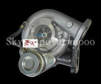 Wholesale New CT26 Turbo Turbine Turbocharger For Toyota Land Cruiser Car HD FTE HD FT HDJ80