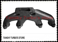 Wholesale VW v CAST TURBO MANIFOLD T3 T25