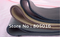 Wholesale New Genuine Leather Steering Wheel Cover With Needles amp Thread DIY Steering Wheel Cover S M L Free