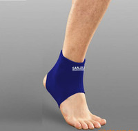 Wholesale Jersey Sports Safety S3120 ankle diving materials ankle movement ankle for the ball track