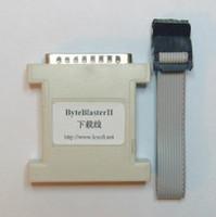 altera byteblaster - Altera ByteBlaster II CPLD FPGA parallel port download cable