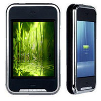 Wholesale 2 inch Touch Screen G G Mp3 MP4 player mp camera FM Radio e book Reader PC