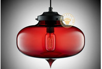 Wholesale Modern hanging lamp pendant chandelier lights bedroom bedside creative restaurant lighting