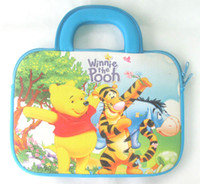 hp netbook - New Cartoon Winnie quot Netbook Laptop Sleeve Bag Case For Dell HP Asus Toshiba Sony