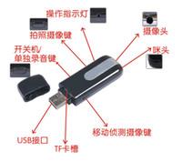 Wholesale Promotion mini dv USB Spy cctv Hidden camera Video Camcorder mini dv dvr New arrive fast shipping